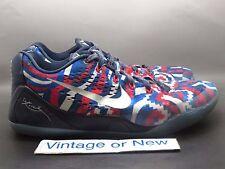 Nike Kobe IX 9 Low EM Independence Day sz 11