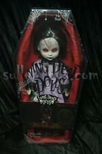 Living Dead Dolls Resurrection Posey Res Series 1 Limited to 450 LDD sullenToys