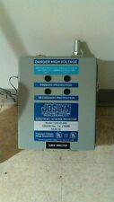 JOSLYN AC SURGE PROTECTOR SURGITRON 1, 1265-85-MN