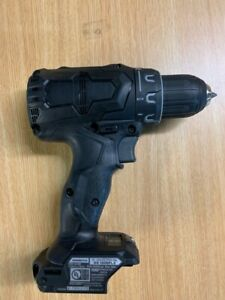 metabo hpt 18-volt 1/2-in brushless cordless drill tool only