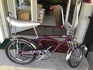 Schwinn Stingray Krate Bicycle