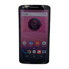 Motorola Droid Turbo 2 - 32GB - Gray - Verizon + GSM Unlocked - Smartphone