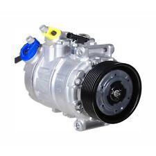 For BMW E82 E90 E92 E93 135i 335i X1 Z4 3.0 L6 A/C Compressor and Clutch Denso