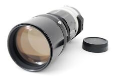 [AS IS] Nikon Nikkor-H Auto 300mm f4.5 Non-Ai Lens from JAPAN #566