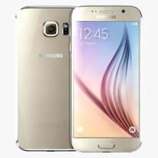 Samsung Galaxy S6 32GB G920 GOLD GRADO A++ COME NUOVO USATO RICONDIZIONATO
