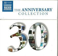 Various Artists |30 CD Box| 30 Jahre Naxos-Jubiläumsedition-Anniversary (2017)|