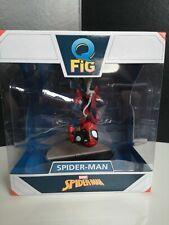 Marvel Spider-Man da appendere con Videocamera Q-FIG PVC Figura Nuovo in Scatola