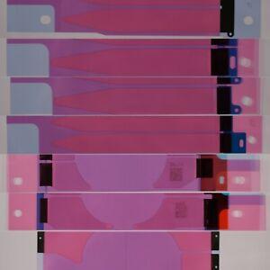 Battery Adhesive Sticker Strip Tape Glue Apple iPhone 5 5S SE 6 6S 7 8 Plus X XS