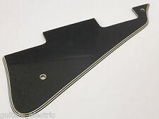 Envejecido Negro 5 Capas Pickguard Humbuckers para Guitarra Personalizada histórico GIBSON Les Paul