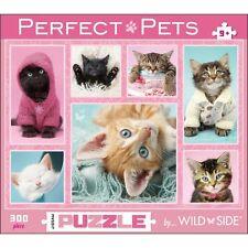 Perfect Pets Cats 300 Piece Puzzle