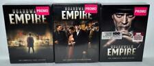 Boardwalk Empire: The Complete First Season (DVD, 2012, 5-Disc Set)