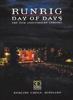 Runrig - Day of Days: The 30th Anniversary Concert