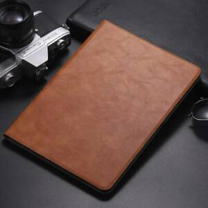 """Thin Leather Smart Stand Flip Case Cover for iPad Air 4th Generation 10.9"""" 2020"""