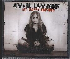 Avril Lavigne - My Happy Ending CD (single)