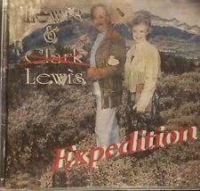 Expedition  by Lewis & Lewis, CD