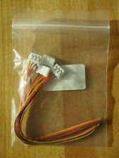 5 Stück JST-EH 2.5 - 3-Pin Female Connector Lead Kabel 125mm