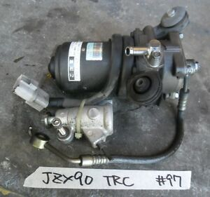 Toyota 1994 JZX90 Chaser / Mark II / Cresta Factory Traction Control Unit. #97