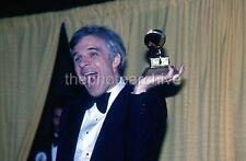STEVE MARTIN AWARD CANDID 35mm Original Camera 2 TRANSPARENCY LOT R314