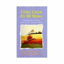 Como Creer en Mi Mismo by Carol Hegarty and Earnie Larsen (1996, Paperback)