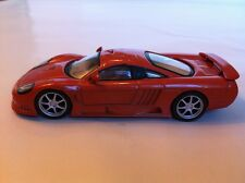 SALEEN S7 ORANGE - IXO BLISTER PACK NEW 1:43 Scale Park Work