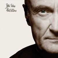 PHIL COLLINS : BOTH SIDES   (Double LP Vinyl) sealed