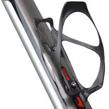 Titular de la Luz Ultra-Botella de agua jaula de Fibra de Carbono Bicicleta Bicicleta Ciclismo Rack