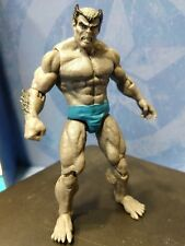 marvel universe infinite 3.75 X-Men grey beast loose lot legend