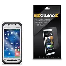 6X EZguardz Ultra Clear Screen Protector Cover 6X For Panasonic Toughpad FZ-N1