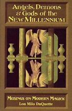 Angels, Demons & Gods of the New Millenium (Paperback or Softback)