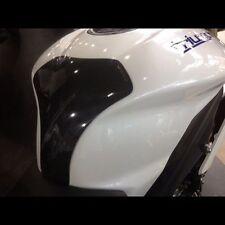 Triumph 675 daytona Carbon Fiber Tank pad / Scratch Protector up to 2012