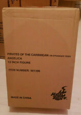 Hot Toys MMS181 Pirates of the Caribbean On Stranger Tides Angelica neuf