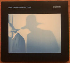 CLAP YOUR HANDS SAY YEAH ONLY RUN PROMO CD