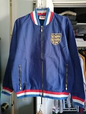 Umbro England Soccer Football Jacket World Cup 1966 Champions Men Small