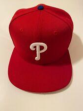 New Era 9Fifty Philadelphia Phillies Basic Snapback Team Colors