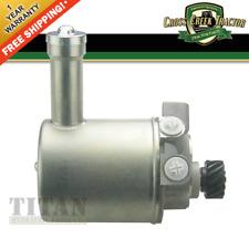 D84179 New Power Steering Pump For Case Ih Tractors 480c 480d 480ll 580c 580d