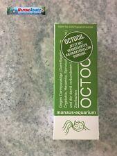 OCTOCIL gegen Darmflagellaten 100 ml für 2000 Liter