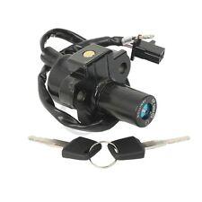 Ignition Switch Lock Key For Honda CBR250 MC19 MC22 CBR400 NC23 NSR250 VFP400