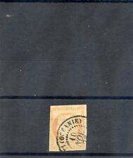 TAHITI, FORERUNNER YT13 1878 40c ORANGE, 10NOV78NTAITI(OCEANIE) CDS  $225