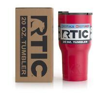 Rtic 20oz Tumbler - Red Glossy