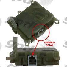 GPD HVAC Blower Control Switch 1711896
