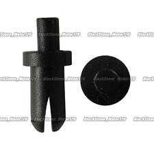 20 Door Handle To Door Hardware Attachment Clip Nylon Retainer For GM 21077405