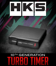 THE 10TH GENERATION HKS TURBO TIMER IS HERE! 41001-AK012