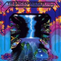 Various : Trancemaster Vol.1 CD Value Guaranteed from eBay's biggest seller!
