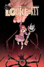 Locke & Key: Small World Deluxe Edition by Hill, Joe, NEW Book, FREE & Fast Deli