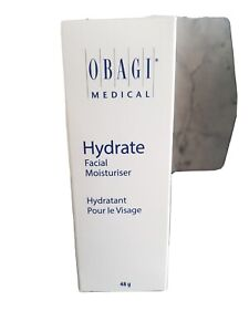 Obagi Hydrate Facial Moisturiser 1.7 Oz Brand New 48g