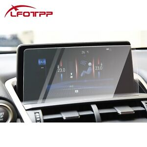 LFOTPP Car Navigation Screen Protector Tempered Glass Film For 2020 Lexus NX 300