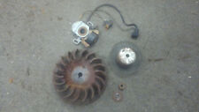 Tecumseh H70-130210E Flywheel  and Stator Assembly