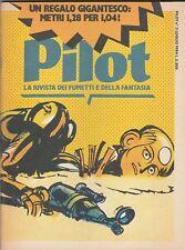 PILOT n°3