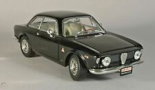 New Listing1:18 scale 1965 Alfa Romeo Giulia Sprint Gta Black - Bnib