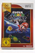 Super Mario Galaxy -Nintendo Selects- (Nintendo Wii/Wii U) Spiel in OVP